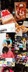 Animex Day 2 by StudioXIII