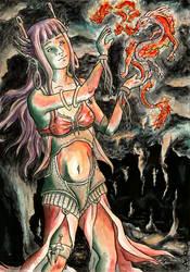 Melinda by Altara