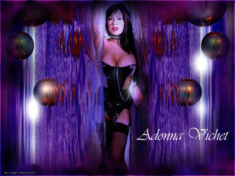 Adonna Vichet... by benbischop