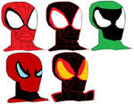 Spider-men And Lasher