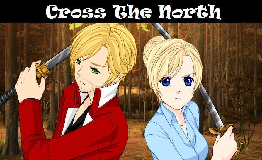 Crossing The North by SweetHonestyKeysha