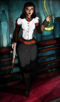 Inspector Elizabeth