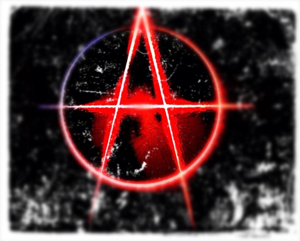 Anarchy Symbol Edit By Distinguished52 On Deviantart