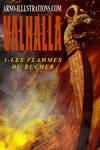 THE FLAMES OF THE PYRE