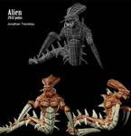 Alienmonster