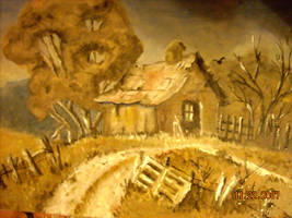 casa campo by shannonscott