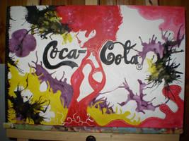the coke side of life by shannonscott
