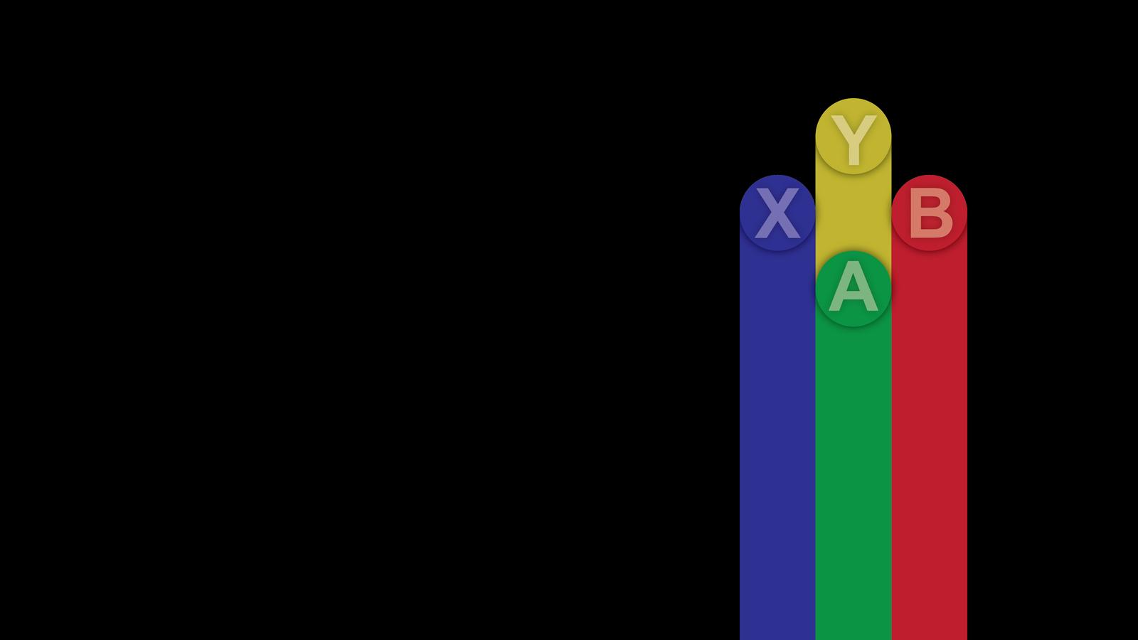 xbox 360 buttons wallpapercheetashock on deviantart