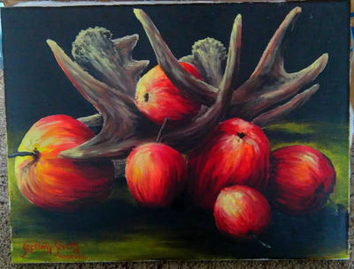 Apples by septima-severa