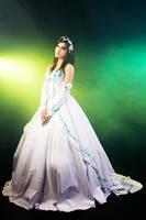 Princess Garnet Til Alexandros XVII by GarnetTilAlexandros