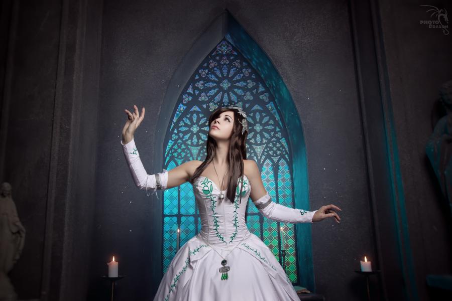 Crystal Magic by GarnetTilAlexandros