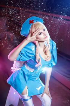 Galaxy Diva