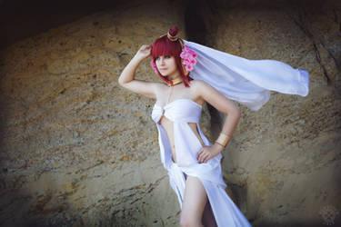 Morgiana - Fanalis by YunaKairi-cosplay