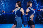 Yuna and Lenne