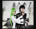 Code Geass - Check and mate