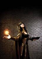 Tharja - Fire Emblem: Awakening by GarnetTilAlexandros