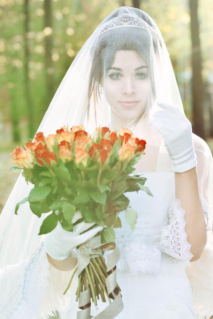 Yuna - I do! by GarnetTilAlexandros