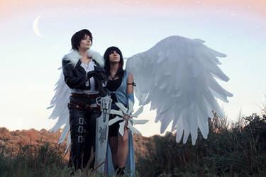 Final Fantasy VIII - Remastered by GarnetTilAlexandros