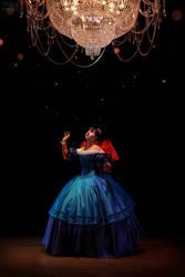 Mirror Mirror 2012 - Snow White wedding dress