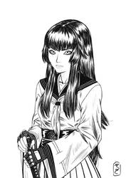 Imouto - Little sister