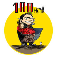100 hits!!