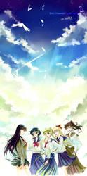 See you again by nako-75