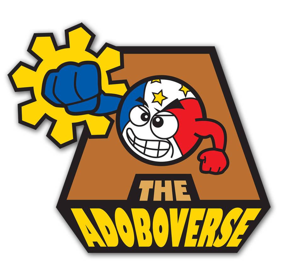 Adoboverse logo