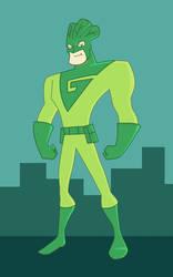 Gulayman new costume