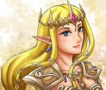 Queen Zelda