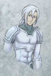 HB: White Knight