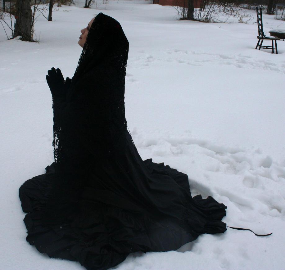 Cold Victorian Li 56 by Falln-Stock