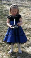Blue Dress Lexi 3