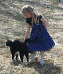 Blue Dress Lexi 8