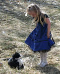 Blue Dress Lexi 9