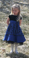 Blue Dress Lexi 11