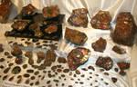 Crystals and Rocks 7