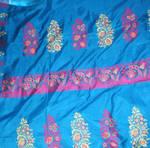 Sari Fabric 3