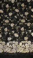 Sari Fabric 6 by Falln-Stock