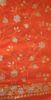 Sari Fabric 7