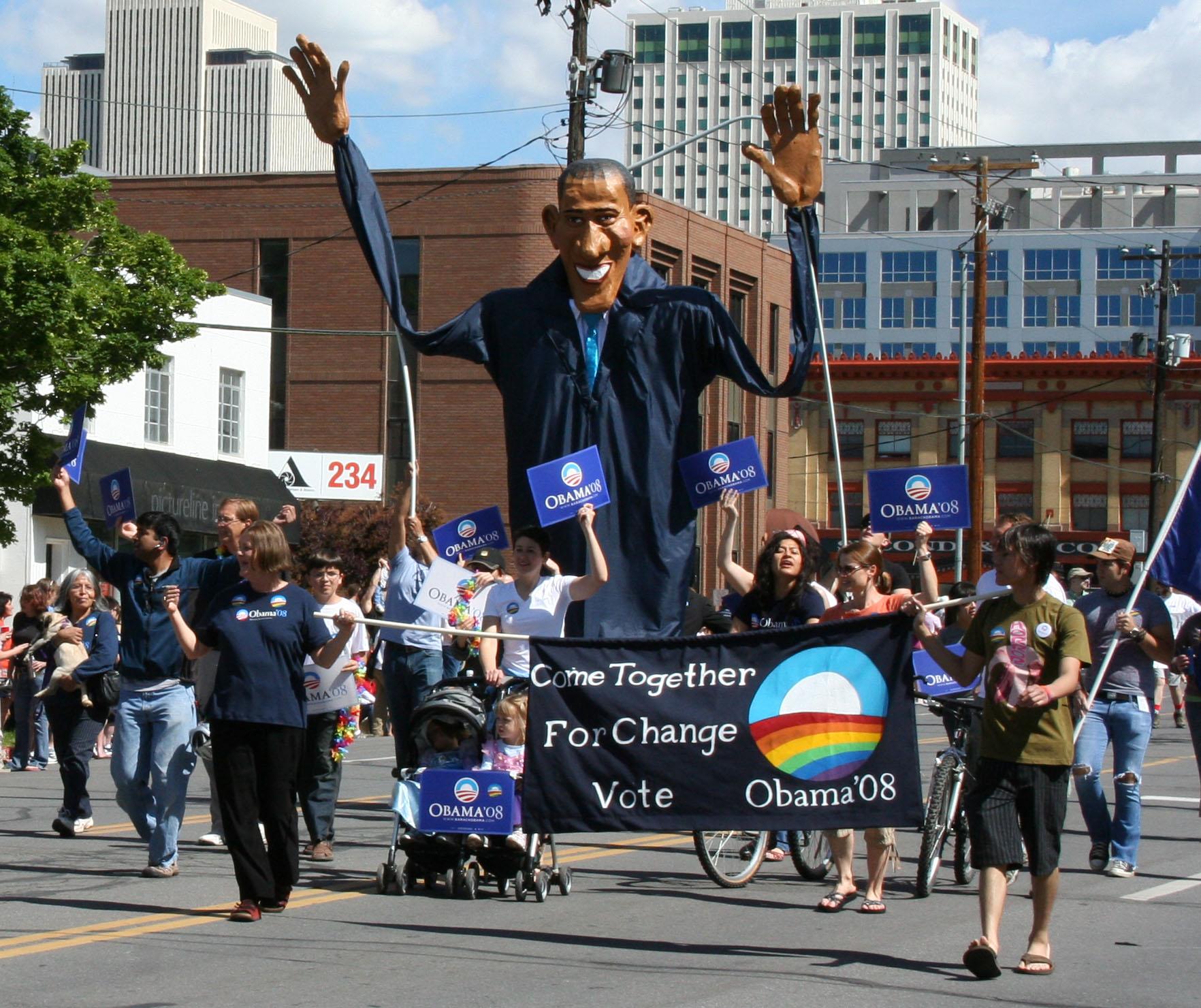 2008 gay pride ohio