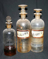 Knick-Knacks 6 - Bottle by Falln-Stock