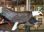 Hogle Zoo 8 - Carousel
