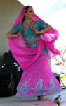 Holi Festival 2009 126