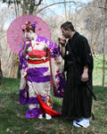 Ode To Kyoto Couple 7