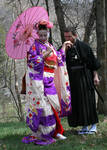 Ode To Kyoto Couple 8