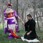 Ode To Kyoto Couple 14