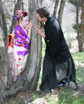 Ode To Kyoto Couple 42