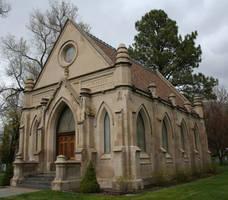 Mountain View Cemetery 9 by Falln-Stock