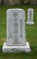 Mountain View Cemetery 23 by Falln-Stock