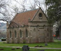 Mountain View Cemetery 73 by Falln-Stock